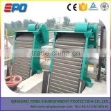 automatic bar screen for mini sewage water treatment plant