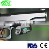 tactical green laser sight for glock laser sight