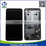 Original 5.36 Inches For Meizu MX4 LCD Display,Touch Screen with Frame Assembly Black/White