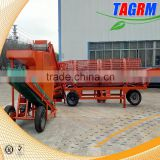 Machine for cassava peel and chip,factory supply cassava peeler and chipper for selling