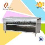 sell well SUS201,SUS202, SUS304,SUS316, 409,430 industrial cheap used stainless steel kitchen cabinets equipment