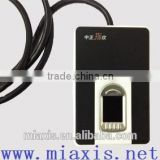 semiconductor USB biometric fingerprint reader / fingerprint scanner for windows / android anti-hacking