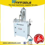 Woodworking hinge boring machine