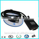PL2303 blister pack driver usb to rs232 DB9 converter cable                                                                         Quality Choice                                                                     Supplier's Choice