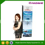 2016 advertising display show backpack banner stand