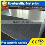5052 5083 6061 Hot Rolled Aluminium Plate Aluminum Sheet price