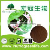 factory price sex medicine epimedium extract Icariins power OEM capsule