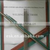 3.2x350mm mild steel welding rods electrode AWS a 5.1 E6013                                                                         Quality Choice