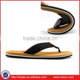 Men's Rubber Sandal Slipper Comfortable Shower Beach Shoe Slip On Flip Flop                                                                         Quality Choice