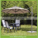 Durable waterproof garden patio umbrella /large size outdoor standing parasol/ Roman unbrella from China factory                                                                         Quality Choice