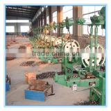 Plastic cap copper roofing nails machine