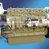 124kw-225kw small boat diesel engine with gear box price