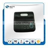 80mm 3'' Bluetooth Portable thermal receipt Printer--HCC T9, work with android/iOS mobile, for tickets printing, in smart size