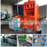 Big pressture powder briquetting salt tablet press machine