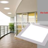 CE,RoHS Certification and 3000K-6500K Color Temperature(CCT) 600*600 Ultra Slim Panel Light
