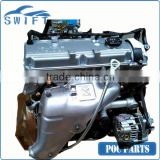 INQUIRY about MITSUBISHI 4G69/4G69S4M 2.4L COMPLETE ENGINE(FR,118KW/6000rpm)