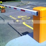 Trade Assured Straight Arm Barrier Gate Intelligent Boom Barrier for Auto Parking System