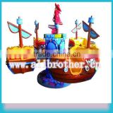 [Ali Brothers]Ocean park video kiddie ride for sale coin operated/kids coin rides kiddie ride amusement game
