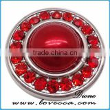 wholesale fashion jewelry thailand button snap charm