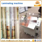 Plasticpvc laminating machine double side laminating machine laminator