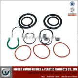 food grade silicone rubber seal epdm gasket/pressure cooker air compressor rubber gasket
