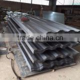 Container corrugated side panel made in china