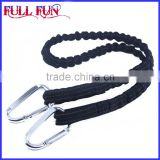Fullfun fabric & elastic wholesale outdoor sports multifunctional bearing 10KG high quality tool lanyard|safety lanyard