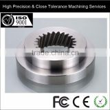 Close Tolerance High Precision CNC Machining Aluminum 1590A Box
