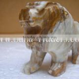 Marble handicrafts / marble carved animals / Marble Statues / Marble Sculpture/ Onyx Marble Handicrafts / Marble Lion