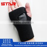 neoprene wrist support splint wrist wrap carpel tunnel wrist brace