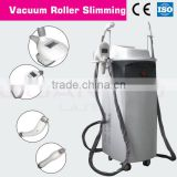 Alixpress belly fat removal IR laser and roller,beauty equipment BIO lifting,beauty vacuum rf slimming