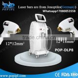 Men Hairline POP2016 NEW 600w Diode Laser Hair Removal Machine From China Factory Pop Ipl Ce Approval Poplaser 808nmlaser Hair Removal System Women