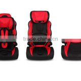 ece r44 04 baby car seat/booster, baby walker 9-36 kg, 1+2+3 group