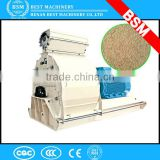 corn hammer mill/chicken pellet feed mill / Mini animal feed crusher hammer mill for corn