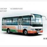 CNG CITY BUS SLG6660C3GE