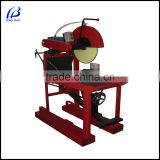 Powerfull and fast speed! used stone cutting machine Marble ,granite, glass, stone, tile. cutting machine HMS600