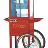 Popcorn Machine with Cart Popcorn Maker FMX-P7C
