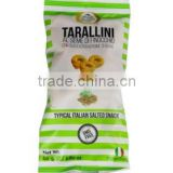 Taralli Snacks Millerighe - Fennel Seeds