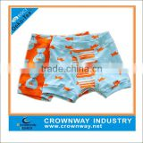 Hot Sell Exceptional Quality New Design Children Underwear Boy Models
