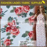 hot sales African 100% rayon challies fabric of shaoxing textile for ladies' dress 45*45 100*80
