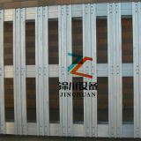 Two Way Galvanized Stainless Steel Pallet Fire Proof Light Weight