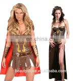 Beautys Love Fancy Dress Ancient Rome Carnival Costume Sexy Princess Costume Women Lingerie Warrior Costume Sexy