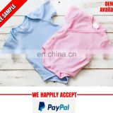 New born baby romper wholesale manufacturer