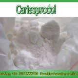 Pharma Raw Powder Carisoprodol For Muscle Relaxant CAS NO.: 78-44-4