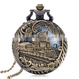 Antique Pocket Watch Vintage Train Pocket Watch Bulk Buy From China