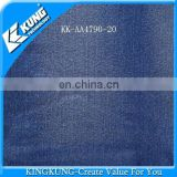 hot sale and fashion stretch denim fabric with low price