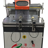 High Speed Single Head Copy Milling Machine For Aluminum Window