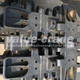 Link-Belt LS118RH3 track plate crawler crane track shoe undercarriage parts track pad