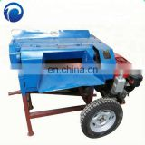 coir fiber extracting machine/new technology coir decorticator