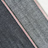 6.6oz Selvedge Denim Shirt Fabric Wll1-3